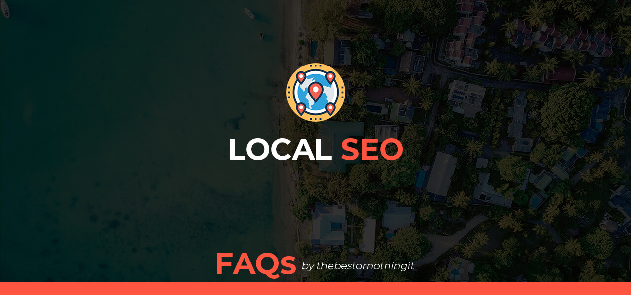 Analisi Local Seo Strategia