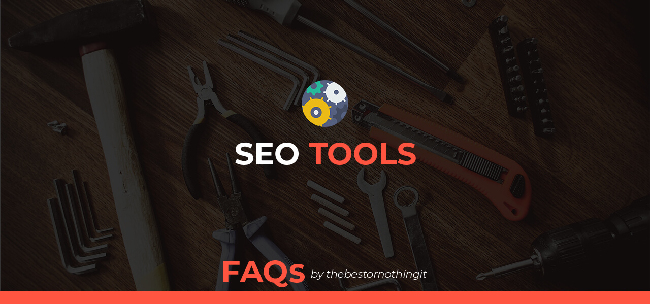 Migliori Tools Seo Analisi e Audit